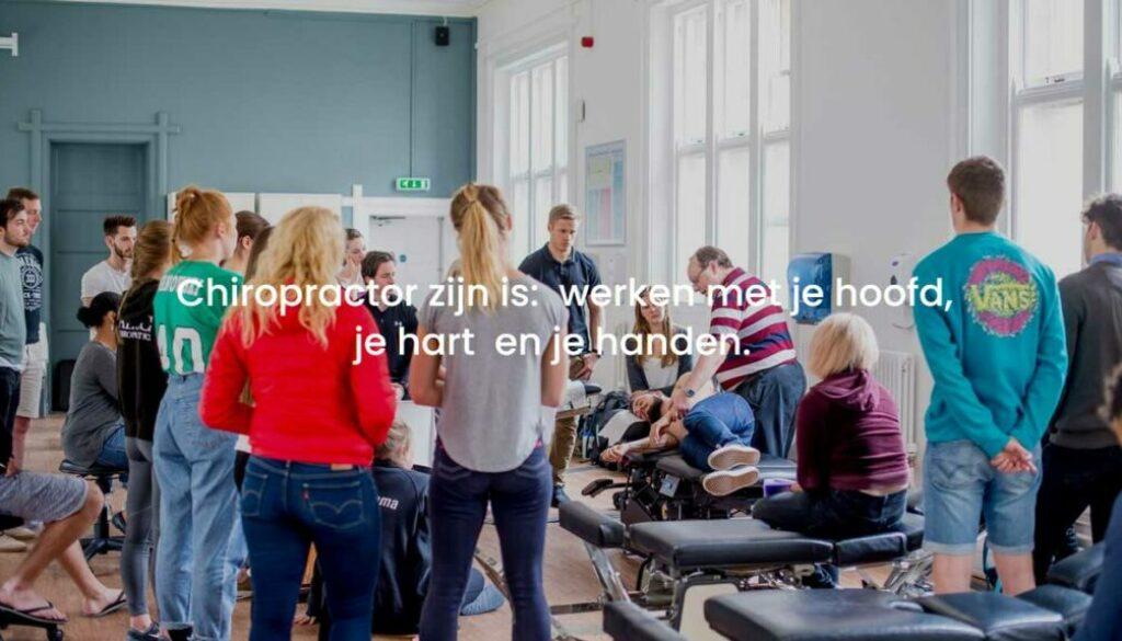 opleiding-chiropractie-nca